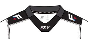 COL FXV GAMME PRO + FORCE